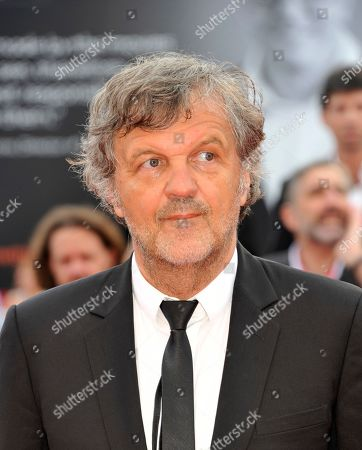 Stock Photo of Emir Kusturica