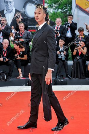 Editorial picture of 'The Truth' premiere, 76th Venice Film Festival, Italy - 28 Aug 2019