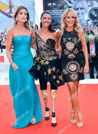 Editorial image of 'The Truth' premiere, 76th Venice Film Festival, Italy - 28 Aug 2019