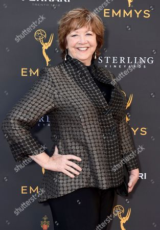 Stock Image of Patricia Bethune is seen at the 2019 Daytime Programming Peer Group Celebration on at the Television Academy in North Hollywood, Calif