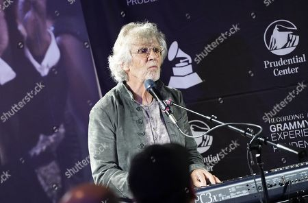 Stock Image of Rod Argent