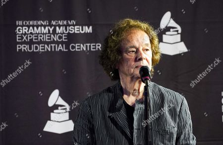Editorial picture of 'An Evening With The Zombies' Conversation & Performance, GRAMMY Museum Experience Prudential Center, New Jersey, USA - 28 Aug 2019