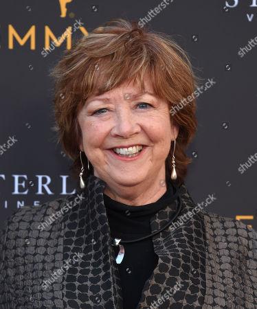 Stock Photo of Patricia Bethune