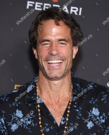 Stock Image of Shawn Christian