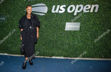 Editorial photo of US Open Tennis Championships, Day 3, USTA National Tennis Center, Flushing Meadows, New York, USA - 28 Aug 2019