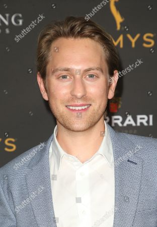 Stock Picture of Eric Nelsen