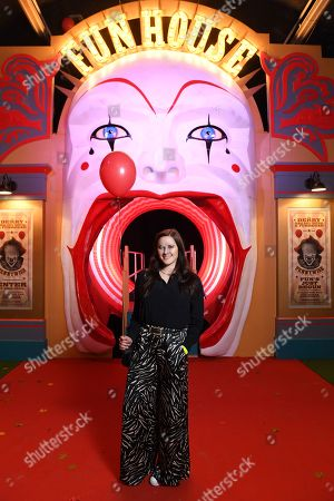 Kat Shoob was one of the first to experience IT CHAPTER TWO: THE VAULTS EXPERIENCE in London. IT CHAPTER TWO: THE VAULTS EXPERIENCE a free, ticketed event open to the public 31st August - 4th September. IT CHAPTER TWO is released in UK cinemas on 6th September.