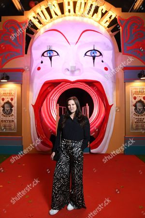 Editorial picture of IT Chapter Two: The Vaults Experience, London, UK - 29 Aug 2019