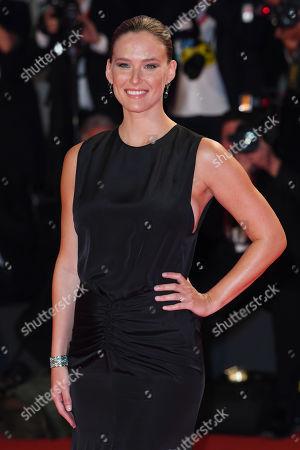 Editorial picture of 'Ad Astra' premiere, 76th Venice Film Festival, Italy - 29 Aug 2019