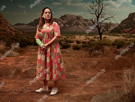 Martha Kelly as Martha