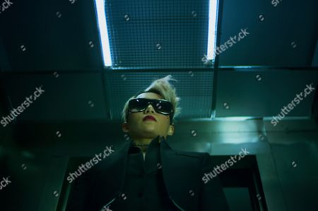 Stock Photo of JuJu Chan as Zan Hui