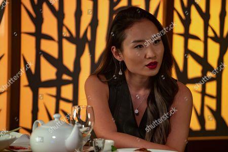 Li Jun Li as Jenny Wah