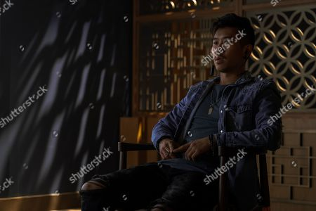 Editorial picture of 'Wu Assassins' TV Show Season 1 - 2019