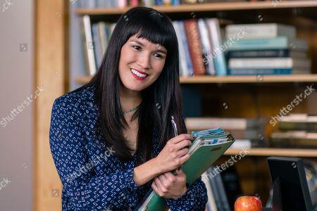 Zoe Chao as Soo-Lin