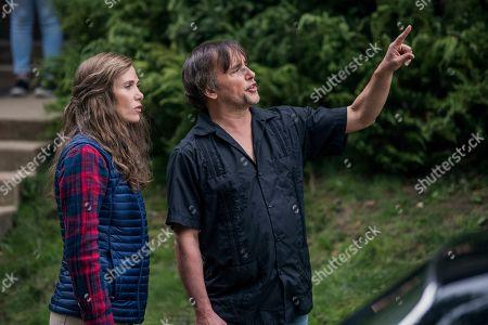 Editorial photo of 'Where'd You Go, Bernadette' Film - 2019