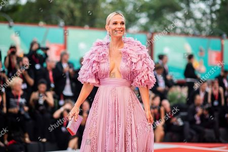 Editorial photo of Film Festival 2019 Marriage Story Red Carpet, Venice, Italy - 29 Aug 2019