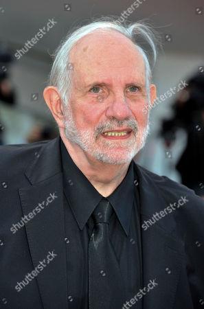 Stock Photo of Brian De Palma