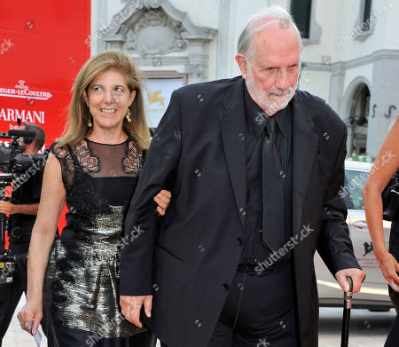 Editorial image of 'Marriage Story' premiere, 76th Venice Film Festival, Italy - 29 Aug 2019