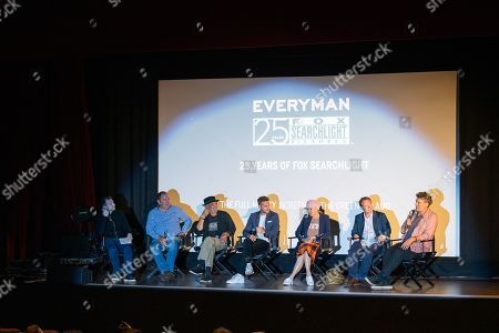 Editorial picture of 'The Full Monty' 25th Anniversary screening and Q&A, Everyman on the Green Cinema, Islingston, London, UK - 29 Aug 2019