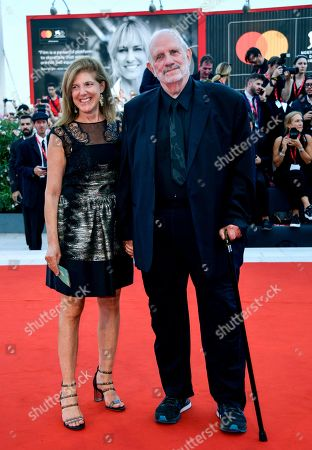 Editorial picture of 'Marriage Story' premiere, 76th Venice Film Festival, Italy - 29 Aug 2019