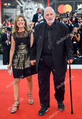 Editorial photo of 'Marriage Story' premiere, 76th Venice Film Festival, Italy - 29 Aug 2019