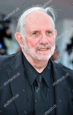 Stock Picture of Brian De Palma