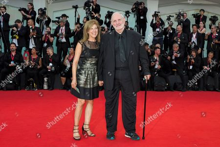 Brian De Palma and guest