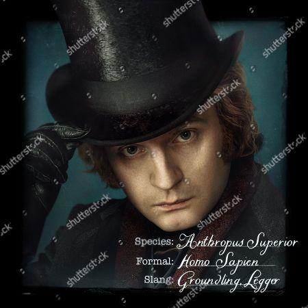 Andrew Gower as Ezra Spurnrose