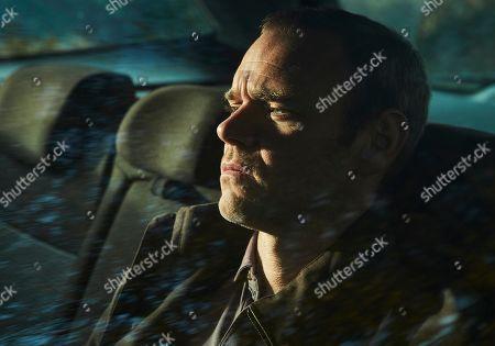 Joe Absolom as Christopher Halliwell.
