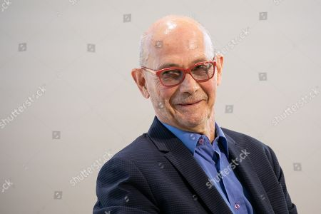 Stock Picture of Pascal Lamy