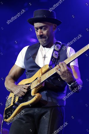 Marcus Miller