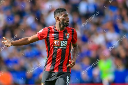 Jefferson Lerma of Bournemouth during the game