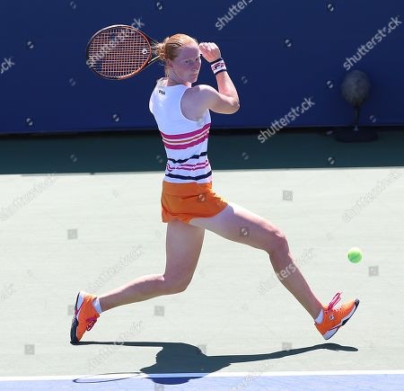 Editorial image of US Open Tennis Championships, Day 4, USTA National Tennis Center, Flushing Meadows, New York, USA - 29 Aug 2019