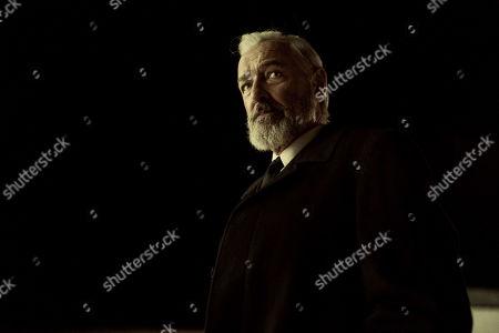 Terry O'Quinn as Wesley Walker