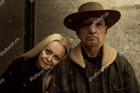 Jacki Weaver as Lillian and Sir Ben Kingsley as Pastor Byron Brown