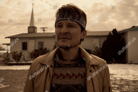 Damon Herriman as Paul Allen Brown