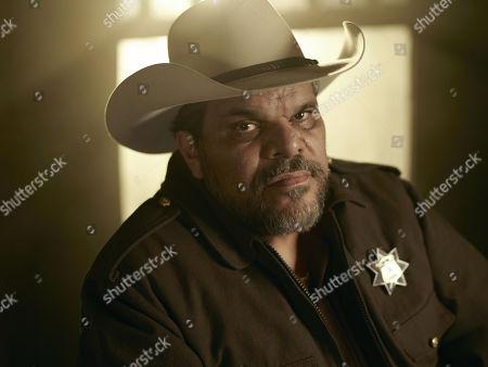 Luis Guzman as Hector Contreras