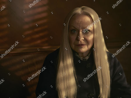 Jacki Weaver as Lillian