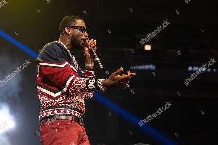 Gucci Mane - Radric Delantic Davis