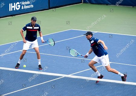 Editorial image of US Open Tennis, New York, USA - 30 Aug 2019