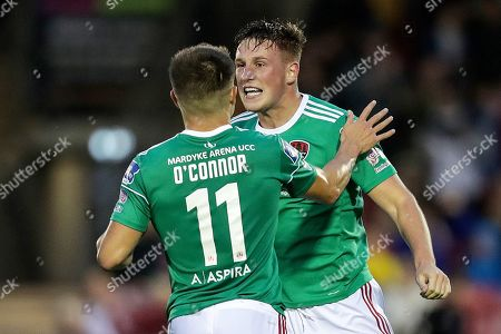 Editorial image of SSE Airtricity League Premier Division, Turner's Cross, Cork  - 30 Aug 2019