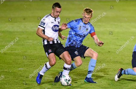 Editorial picture of SSE Airtiricity League Premier Division, UCD Bowl, Dublin  - 30 Aug 2019