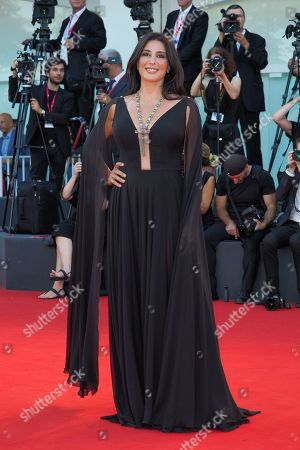 Editorial image of 'An Officer and a Spy' premiere, 76th Venice Film Festival, Italy - 30 Aug 2019