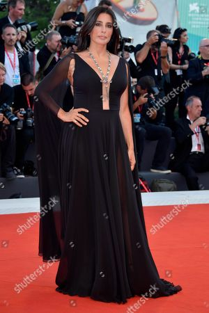 Editorial picture of 'An Officer and a Spy' premiere, 76th Venice Film Festival, Italy - 30 Aug 2019