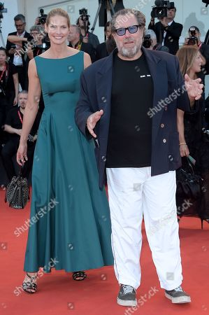 Editorial photo of 'An Officer and a Spy' premiere, 76th Venice Film Festival, Italy - 30 Aug 2019