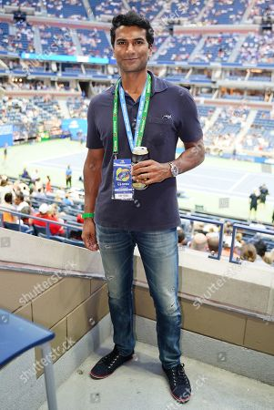 Editorial photo of US Open Tennis Championships, Day 4, USTA National Tennis Center, Flushing Meadows, New York, USA - 29 Aug 2019
