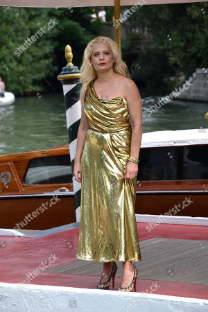 Editorial picture of Arrivals, Day 5, 76th Venice Film Festival, Italy - 31 Aug 2019