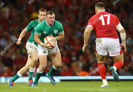 Editorial image of Under Armour Summer Series, Principality Stadium, Cardiff, Wales  - 31 Aug 2019