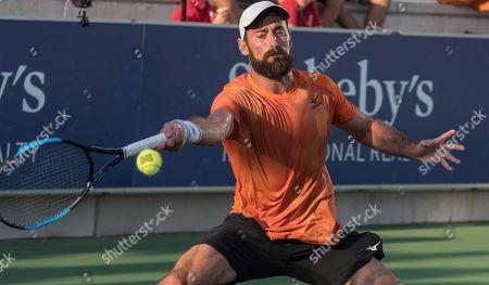 Editorial photo of Rafa Nadal Open, Manacor, Spain - 31 Aug 2019