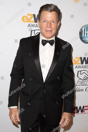 Editorial image of eZWay Awards Golden Gala, Arrivals, Center Club, Los Angeles, USA - 30 Aug 2019